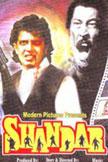Shandar Movie Poster