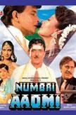 Numbri Aadmi Movie Poster