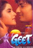 Geet Movie Poster