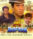 Aag Ka Toofan Movie Poster