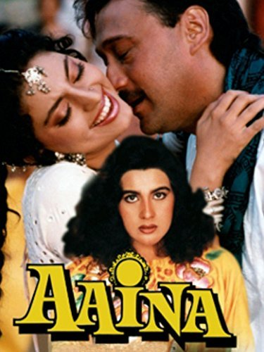 Aaina Movie Poster