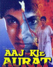 Aaj Kie Aurat Movie Poster