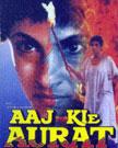 Aaj Kie Aurat Movie Poster