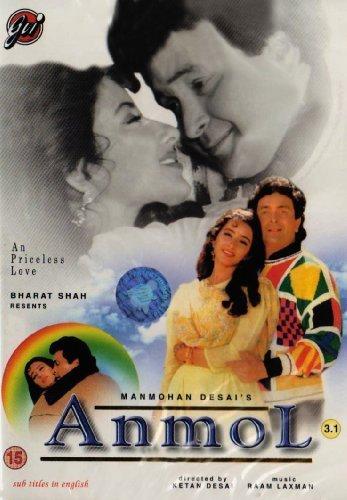 Anmol Movie Poster