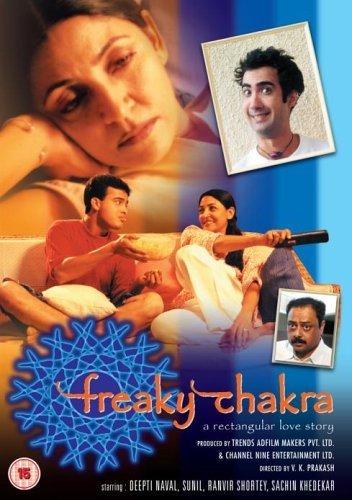 Freaky Chakra Movie Poster