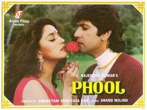 Phool Movie Poster