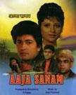 Aaja Sanam Movie Poster