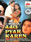 Aao Pyar Karen Movie Poster