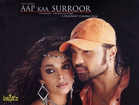 Aap Ka Surroor - The Moviee Movie Poster