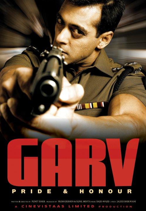 Garv Movie Poster