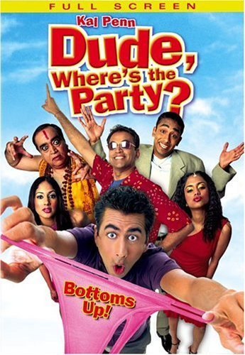 Where's the Party Yaar? Movie Poster