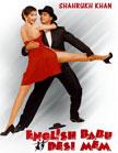English Babu Desi Mem Movie Poster