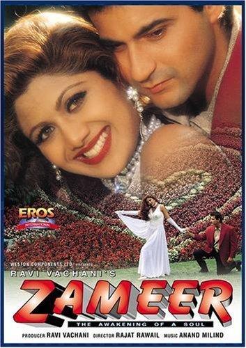 Zameer Movie Poster