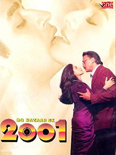 2001 Do Hazaar Ek Movie Poster