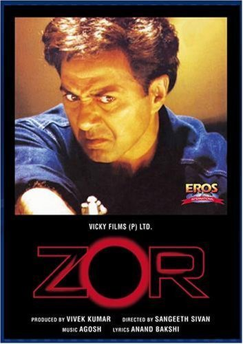 Zor Movie Poster