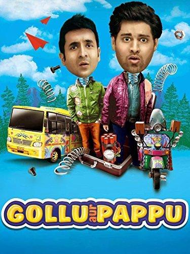 Gollu Aur Pappu Movie Poster