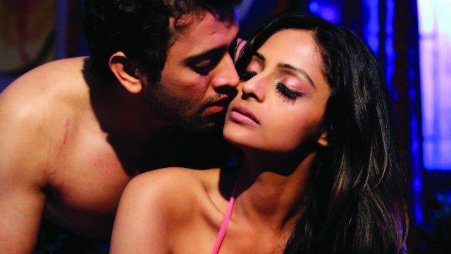 Madmast Barkhaa Movie Poster