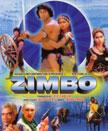 Zimbo Movie Poster