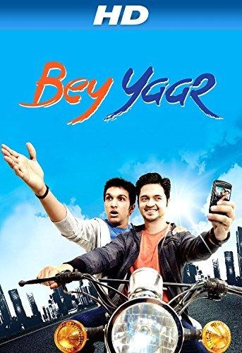 Bey Yaar Star Movie Poster