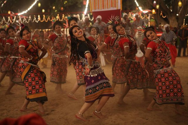 Kaun Kitney Paani Mein Movie Poster