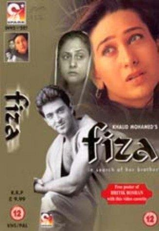 Fiza Movie Poster