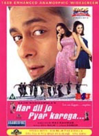 Har Dil Jo Pyar Karega Movie Poster