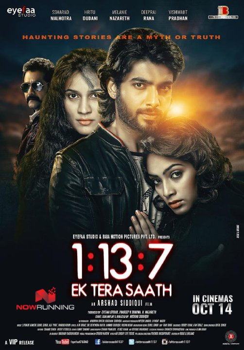 1:13:7 – Ek Tera Saath Movie Poster