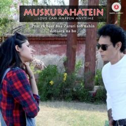 Muskurahate (2017) First Look Poster