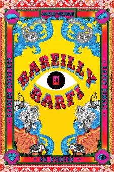 Bareilly Ki Barfi (2017) First Look Poster