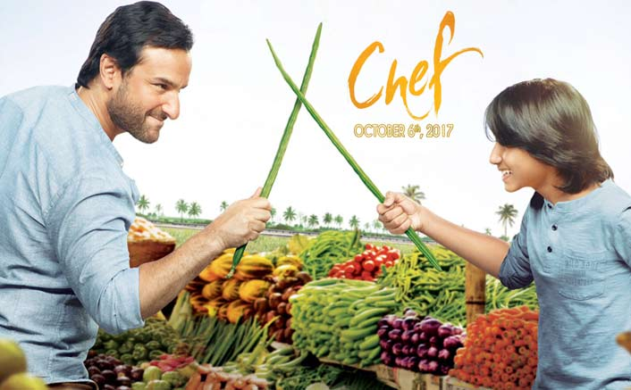 Chef (2017) First Look Poster