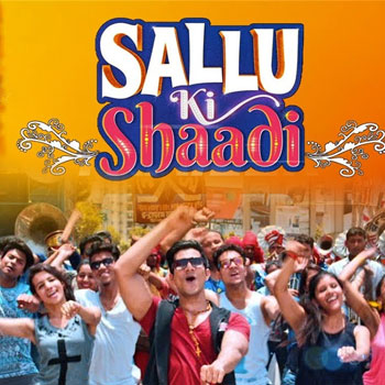 Sallu Ki Shaadi (2017) First Look Poster