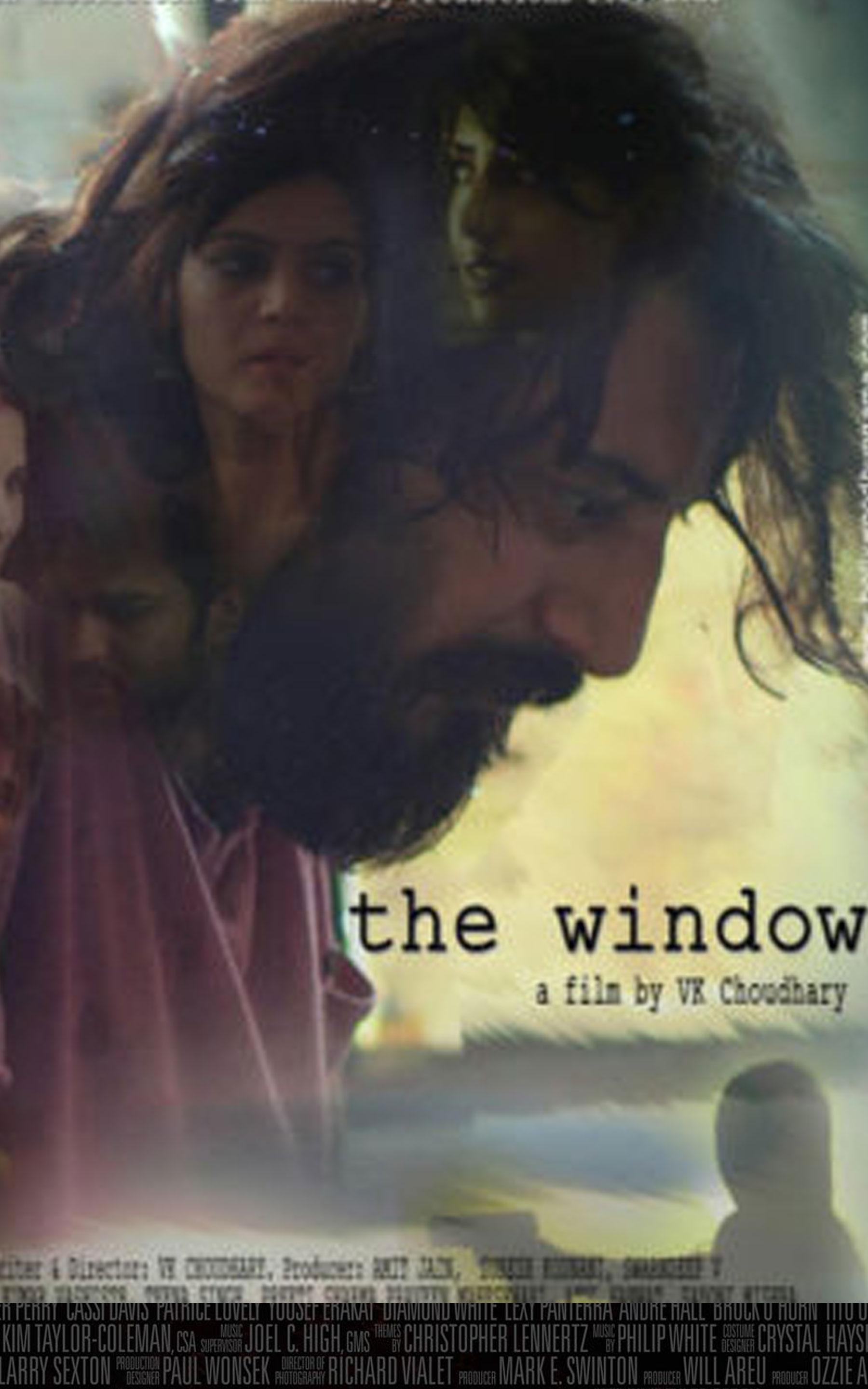The Window (2018) First Look Poster