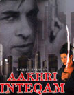 Aakhri Inteqam Movie Poster
