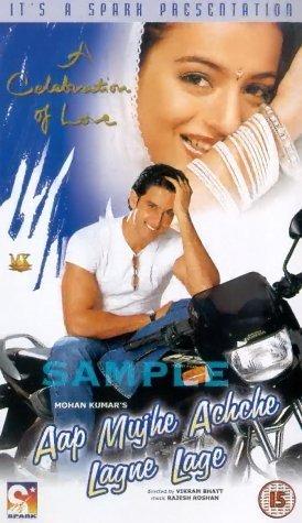 Aap Mujhe Achche Lagne Lage Movie Poster