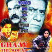 Ghaav - The Wound Movie Poster