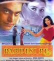 Pardesi Re Movie Poster