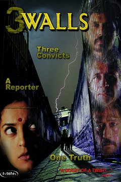 3 Deewarein Movie Poster