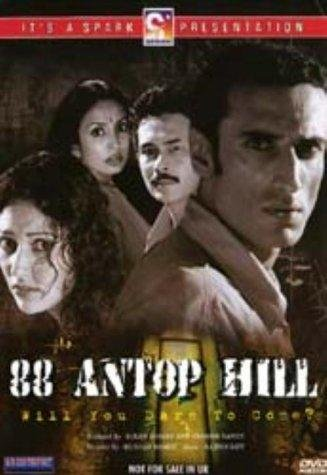 88 Antop Hill Movie Poster