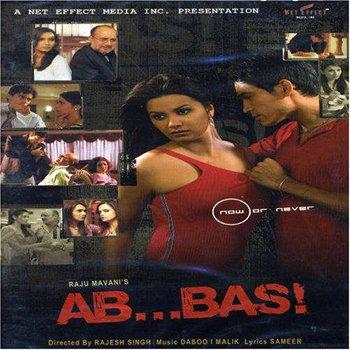Ab... Bas Movie Poster