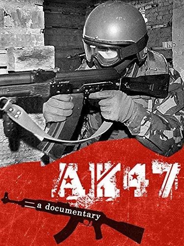 Ak-47 Movie Poster
