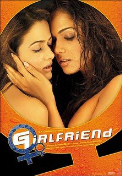 Girlfriend Movie Poster