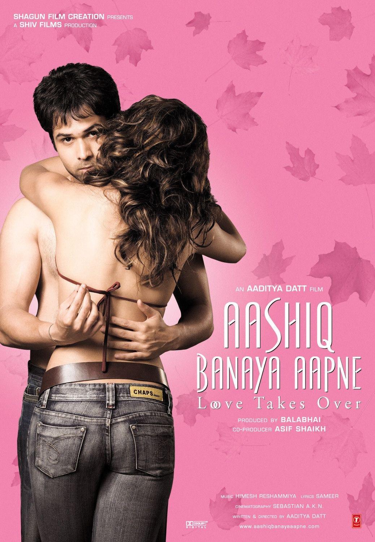 Aashiq Banaya Aapne Movie Poster