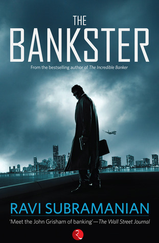 Bankster (2017) First Look Poster