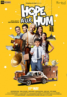 Hope Aur Hum (2018) First Look Poster