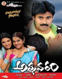 Annavaram (2006)