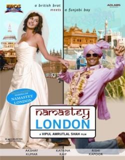 Namastey London (2007) - Hindi