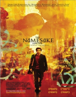 The Namesake (2007) - Hindi