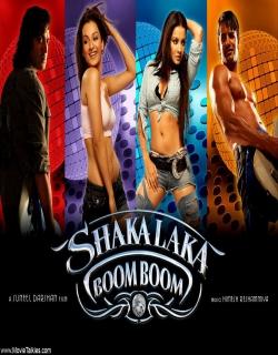 Shakalaka Boom Boom (2007) - Hindi