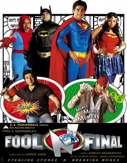 Fool N Final Movie Poster