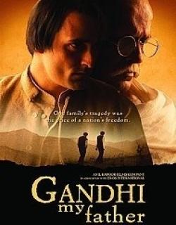 Gandhi, My Father Movie Poster